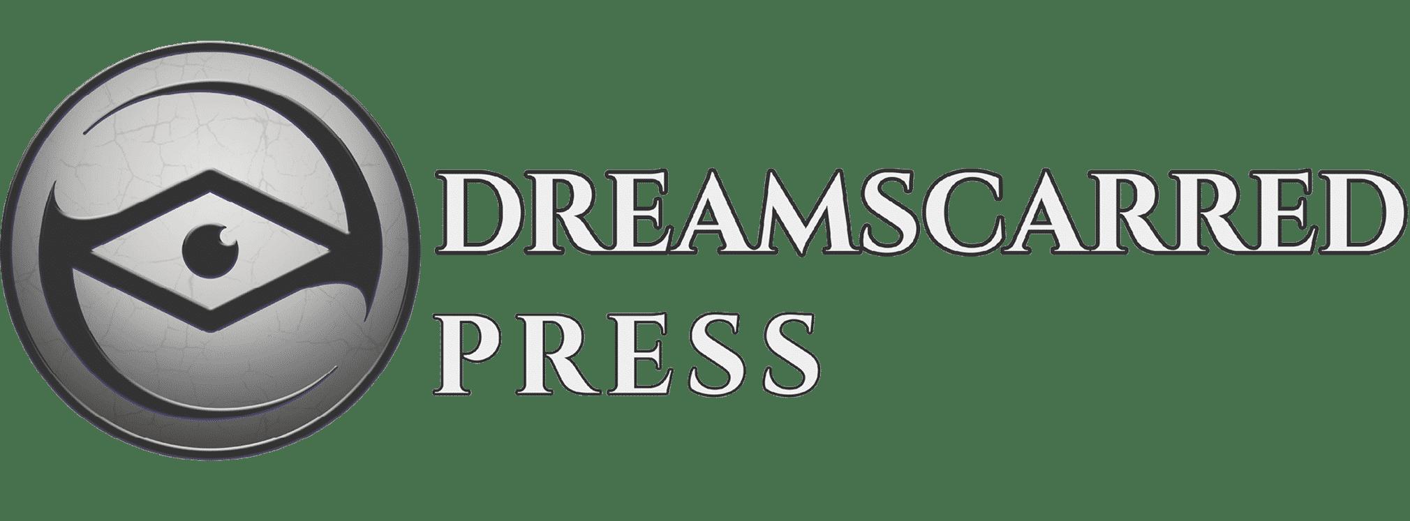 Dreamscarred Logo
